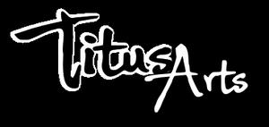 Logo Titus Arts